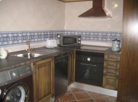 Apartamentos Rurales Esencias De La Alcarria, Hueva (Pastrana yakınında)