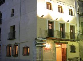 Hotel Palaterna, Pastrana