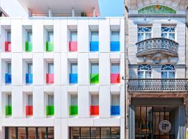 Hotel Pantheon Palace by WP Hotels