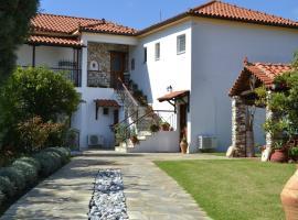 Kolios House, Колиос