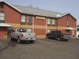 Econo Inn - East Saint Louis