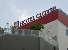 Hotel Clover 5 HongKong Street 4 Star Singapore River