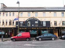Durkin's Bar, Restaurant & Guesthouse