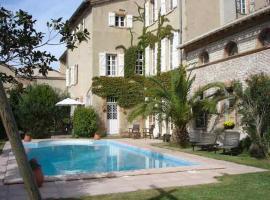 Maison Josephine, Villenouvelle (рядом с городом Labastide-Beauvoir)