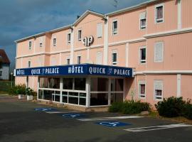 Quick Palace Poitiers, Chasseneuil-du-Poitou