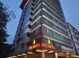 Dreamtel Kota Kinabalu, Kota Kinabalu