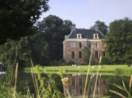 Stayokay Utrecht - Bunnik, Bunnik (in de buurt van Houten)