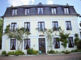 Chambres d'hotes la Bergerie, Saint-Arnoult