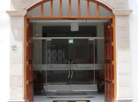 Residencial Moquegua, Moquegua