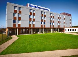 Kyriad Prestige Dijon Nord - Valmy, Digione