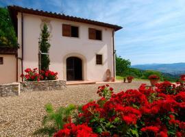 I 10 migliori hotel di Bagno a Ripoli, Toscana - Hotel economici di ...