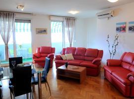Apartment Splendid Split Center