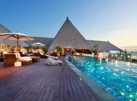 The Kuta Beach Heritage Hotel - Managed by Accor