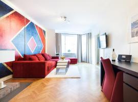 City Apartments Stockholm