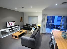 La Loft Apartments Unley, Adelaide