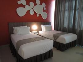 D Hotel, Seri Iskandar