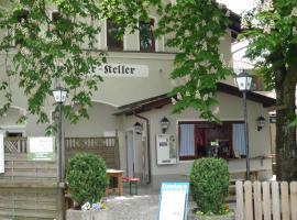 Pension Staudinger Keller, Moosburg (Mauern yakınında)
