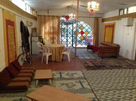 Peace Tent, Kfar Rut (рядом с городом Модиин)