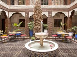Hotel Riad Fantasia, Marràqueix