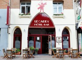 Hôtel Le Caddy