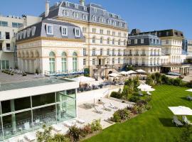Hotel de France, Saint Helier Jersey