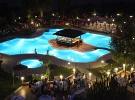 Alexander Hotel, Serres