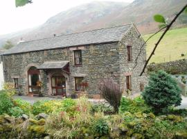 Barn-Gill House, Thirlmere