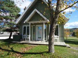 Maison Chez Laurent, Baie-Saint-Paul