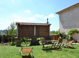 Casa Pousadoira, Минио (рядом с городом vi)