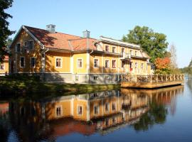 Dufweholms Herrgård, Katrineholm