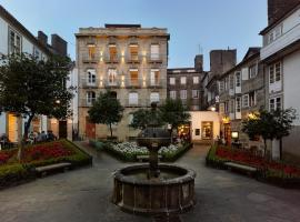 Hotel Montes