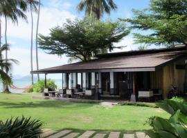 Seavana Koh Mak Beach Resort, Ко-Мак