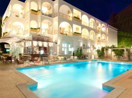 Ξενοδοχείο Κρόνος