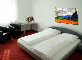 Hotel More, Feucht (Birnthon yakınında)