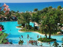 Acacia Resort Parco Dei Leoni, Campofelice di Roccella (Berdekatan Buonfornello)