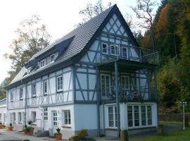 Residenz am See, Hoheneckermühle (Horbach yakınında)