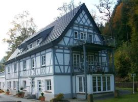 Residenz am See, Hoheneckermühle