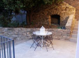 Appartement Chez Chantal & Gino, Barbaggio