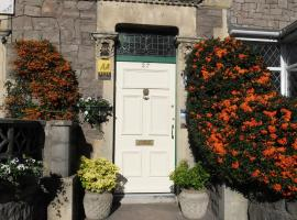 Linden Lodge Guest House, Weston-super-Mare