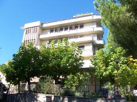 Hotel Villa Edelweiss