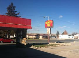 Budget Inn Deer Lodge, Deer Lodge