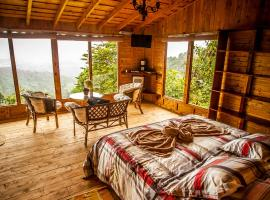 Paraíso Quetzal Lodge, Tres de Junio (Trinidad yakınında)