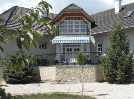 Lijoli Lounge Vendégház, Альшоэрш (рядом с городом Lovas)