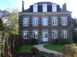 Residence Le Bourg, Landelles-et-Coupigny (рядом с городом Morigny)