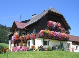 Bauernhof Haim, Pichl bei Aussee (Radling yakınında)