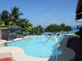Bonita Oasis Beach Resort, Moalboal
