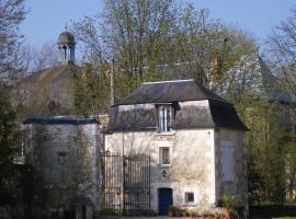 La Petite Varenne, Turny (рядом с городом Saint-Florentin)