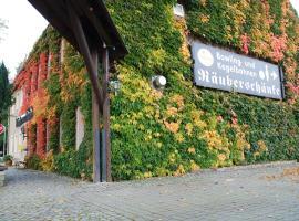 Räuberschänke, Oederan (Hainichen yakınında)