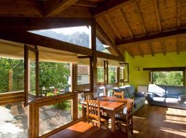 Apartamentos Rurales Los Picos de Redo