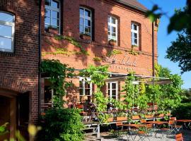 Alte Schule Reichenwalde, Reichenwalde (Storkow yakınında)